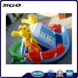 스포츠 PVC 팽창식 방수포 장난감 (팽창식 잠바)