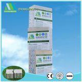 Panneau en fibre de haute résistance pour panneau mural extérieur