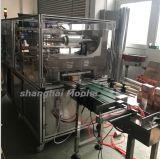 Los cosméticos de Verificación automática Máquina de embalaje Overwrapping celofán
