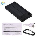 Un chargeur portable 16000mAh Banque de téléphone d'énergie solaire pour Mobile
