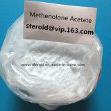 Inyecciones del petróleo de los esteroides y envío seguro del polvo del acetato sin procesar de Primobolan Methenolone