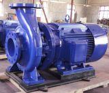 L'horizontale fermé la pompe à eau monobloc couplés (SIE)