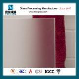 8мм матового кислоты на спицах зубчатых шкивов стеклянные двери с EN12150