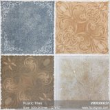 Los materiales de construcción rústica decoración de azulejos mate de porcelana (VRR30I641, 300x300mm)