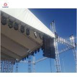 Estrutura de serrilha torre Lighiting LED Truss sobre venda