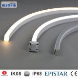 Personalizar Mini Power IP68 de la piscina de iluminación LED tira de luces.