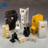 L'externalisation de la forte demande de précision en acier inoxydable Pièces de machine CNC personnalisé