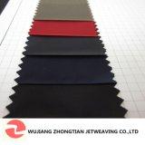 20d Fios brilhantes Tecido acetinado de nylon para roupa