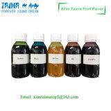 E-Liquido di sapore della frutta del concentrato