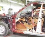Натяжитель ремня безопасности двери, дверь ремонт электродвигателей корректоров из листового металла
