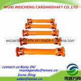 産業石油の機械設備のための工場Cardanシャフト