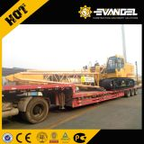 55 Tonnen-hydraulischer Gleisketten-Kran (XGC55)