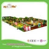 Спортивная площадка пущи девственницы фабрики Wenzhou крытая