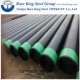"""API 5CT K55 J55 9 5/8 """" tubo/tubo de acero de la cubierta"""