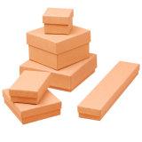 Regalo de papel Caja de Embalaje Personalizado/Caja Joyero