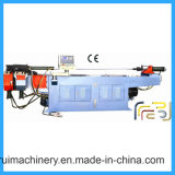 Dw63nc hidráulica dobladora de tubos de cabezal simple