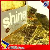 GoldTobacoo des Shine-24K stumpfes Verpackungs-Zigarettenpapier
