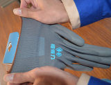 Guanti comodi leggeri di sicurezza della mano dei guanti speciali dei guanti dell'unità di elaborazione per industria elettronica