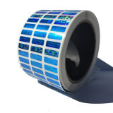高品質の防水虹の出現のホログラムのステッカー