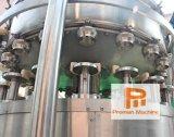 Lata de aluminio/Can de llenado y la máquina de sellado para el zumo