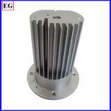 Aluminium Druckguss-Prozess für LED-Kühlkörper