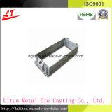 Aluminium Druckguß für Nev Teile mit Backpulver