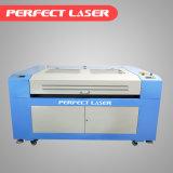 Máquina de grabado del laser de la ropa de la materia textil para la industria del paño con Ce