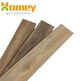 Nuevo tipo insonorizadas/PVC resistente al agua y suelos de baldosas de vinilo/piso vinílico