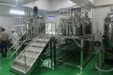 Rhj-B 500Lのステンレス鋼の真空機械を作る混合タンクローション