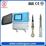 Appareil de contrôle inductif intelligent de Concertration de l'acide Nmd-99/alcali/sel