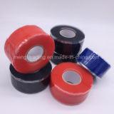 빨간색 다기능 고전압 철사 포장 호스 수선 절연제 테이프