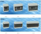 Caixa de distribuição impermeável interna profissional da série 12ways do GH da fábrica