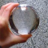 Dsjuggling 60mm de acrílico transparente Póngase en contacto con la magia de bola de malabarismo