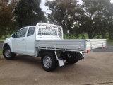 Het AchterLichaam van het aluminium voor Vrachtwagen