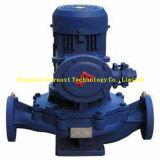 Bomba horizontal e vertical da qualidade de Centrifuga da agua potável do encanamento