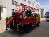 Xitan Gc150 Camión Núcleo de perforación de perforación Investigación Spt máquina de perforación pozo de agua