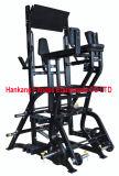 Fitness, Gimnasio, el cuerpo de la capacidad, el gimnasio de la máquina, la fuerza de martillo, H-squat (SA-3042)