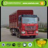 Shacman carro de Crago de 25 toneladas con la emisión del euro IV