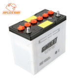Fournisseur d'or Batterie au plomb rechargeable charge SEC 12V45Ah Batteries auto