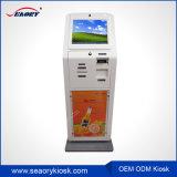 Ecrã Táctil Inteligente exterior profissional quiosque de pagamento máquina de Terminal
