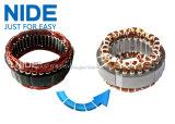 Machine de lacement de bobine de stator de qualité de Nide avec le modèle de contrôle de commande numérique par ordinateur et lui programme