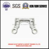 De Gietende Delen Van uitstekende kwaliteit van het Aluminium van de Fabrikant van China