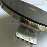Cuisinière électrique rapide de la plaque chaude avec construire dans le thermostat