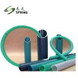 Bunte flexible Belüftung-Plastikabsaugung-Schlauchleitung