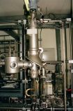 Kurzer Pfad-Destillation-Gerät mit Präzisions-Läufer