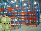 A armazenagem a frio / Armazém Geral Palete de Serviço Pesado