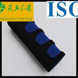 Adhérence d'outil de traitement en caoutchouc de silicones