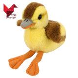 도매 중국 고품질 견면 벨벳 닭 장난감