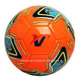 熱い販売の長続きがする機械によって縫われるサッカーボール
