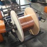 alambre de aluminio revestido de cobre de 2.6m m CCA-10A para los cables